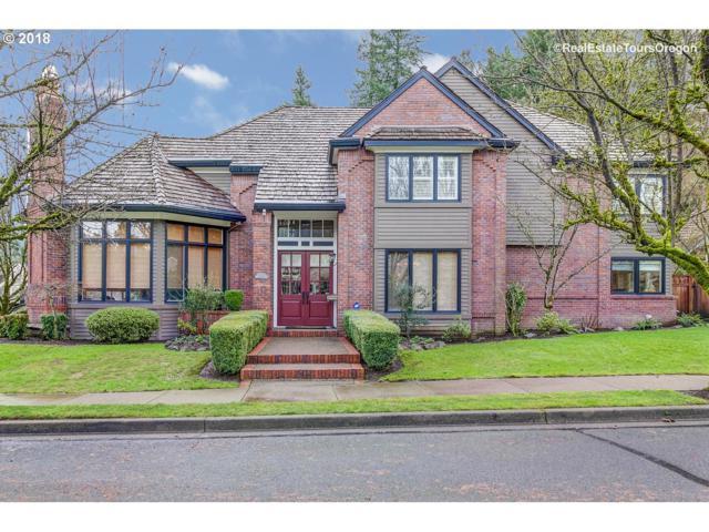 3330 Cedar Ct, Lake Oswego, OR 97034 (MLS #18077120) :: Premiere Property Group LLC
