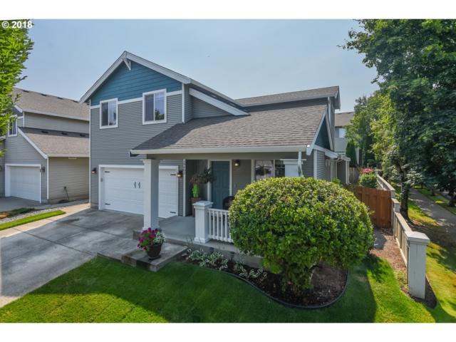 19603 SE 31ST Way, Camas, WA 98607 (MLS #18077121) :: R&R Properties of Eugene LLC