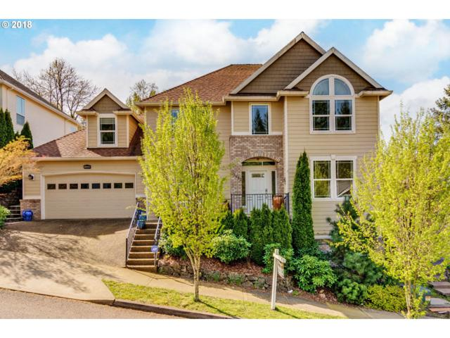 13642 SE Eastridge St, Portland, OR 97236 (MLS #18077190) :: The Dale Chumbley Group