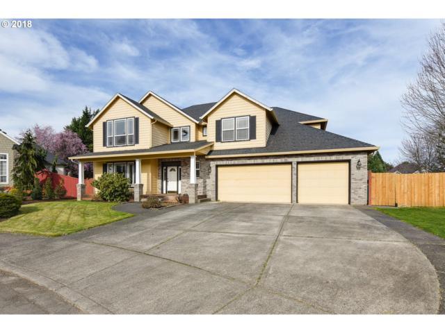 13721 NE 46TH Ave, Vancouver, WA 98686 (MLS #18077210) :: McKillion Real Estate Group