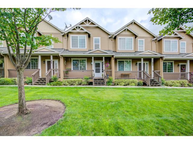 16119 NW Fescue Ct, Portland, OR 97229 (MLS #18077305) :: Stellar Realty Northwest