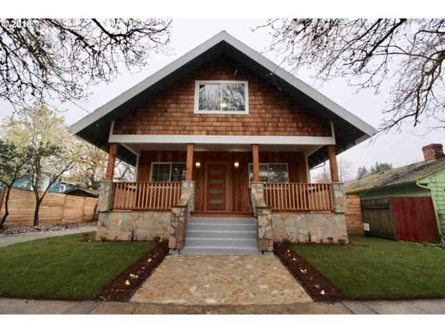 7513 N Ivanhoe St, Portland, OR 97203 (MLS #18077607) :: The Dale Chumbley Group