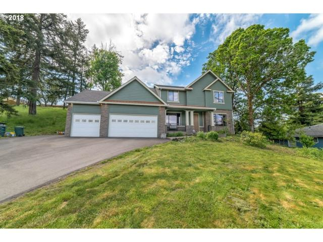 3640 E 25TH Ave, Eugene, OR 97403 (MLS #18077719) :: Song Real Estate