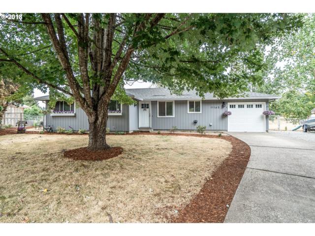 11165 S Parkland Ct, Oregon City, OR 97045 (MLS #18077820) :: Fox Real Estate Group