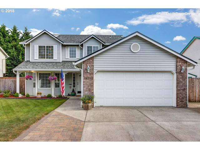 18712 SE 17TH St, Vancouver, WA 98683 (MLS #18077927) :: The Dale Chumbley Group