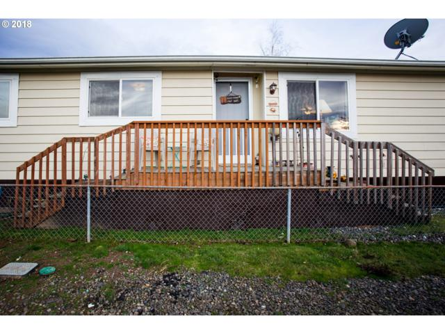 300 SW 7TH Ave #97, Battle Ground, WA 98604 (MLS #18078016) :: Next Home Realty Connection