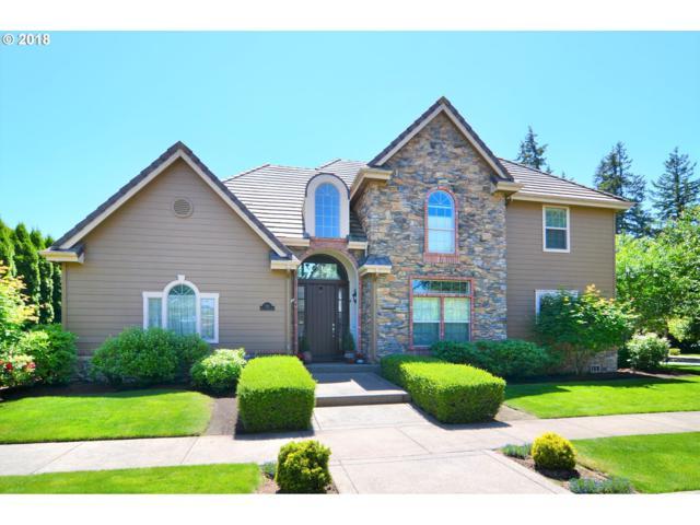 3961 Mirror Pond Way, Eugene, OR 97408 (MLS #18078356) :: Harpole Homes Oregon