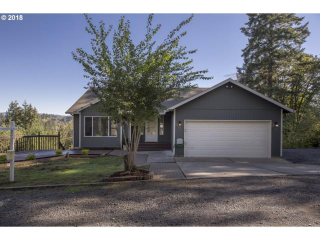 522 3RD Ave, Vernonia, OR 97064 (MLS #18078534) :: Hatch Homes Group