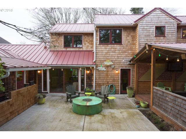 10820 NW Thompson Rd, Portland, OR 97229 (MLS #18078613) :: The Dale Chumbley Group