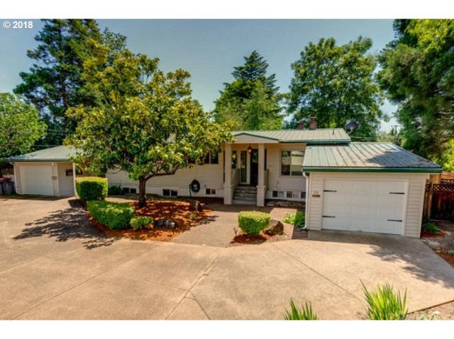 548 NW 18TH St, Mcminnville, OR 97128 (MLS #18078640) :: Team Zebrowski