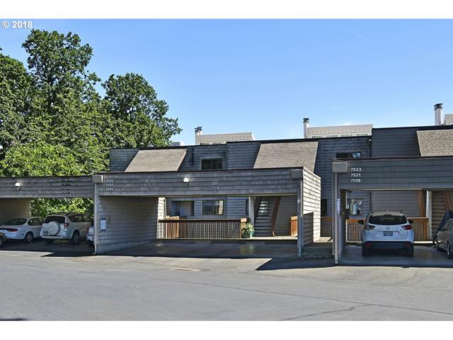 7529 N Edgewater Ave, Portland, OR 97203 (MLS #18078938) :: Portland Lifestyle Team