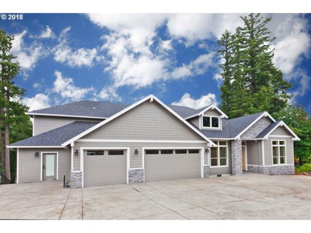 3011 NW Lake Rd, Camas, WA 98607 (MLS #18078946) :: Cano Real Estate