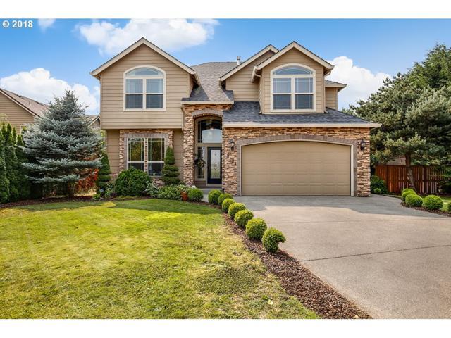 2101 W 9TH St, Washougal, WA 98671 (MLS #18078993) :: Hatch Homes Group