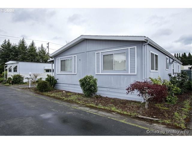 21016 SE Stark St #70, Gresham, OR 97030 (MLS #18079067) :: McKillion Real Estate Group
