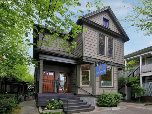 2317 NW Raleigh St, Portland, OR 97210 (MLS #18079144) :: Team Zebrowski