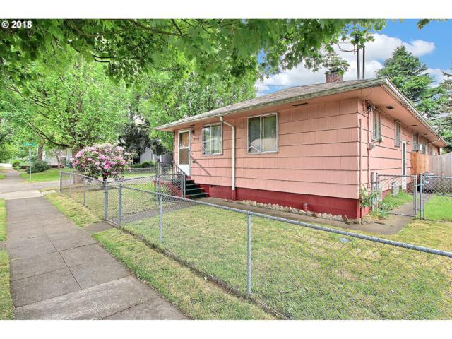 1009 N Wygant St, Portland, OR 97217 (MLS #18079330) :: R&R Properties of Eugene LLC