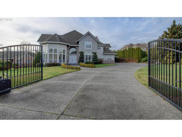 3810 SE 153RD Ct, Vancouver, WA 98683 (MLS #18079381) :: McKillion Real Estate Group