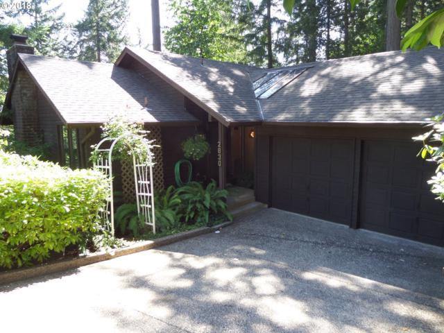2830 Warren St, Eugene, OR 97405 (MLS #18079481) :: Stellar Realty Northwest
