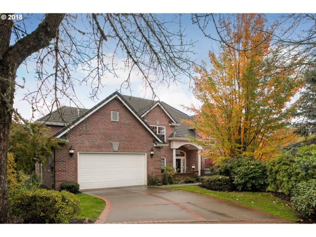 1928 NW New Hope Ct, Portland, OR 97229 (MLS #18079651) :: Townsend Jarvis Group Real Estate