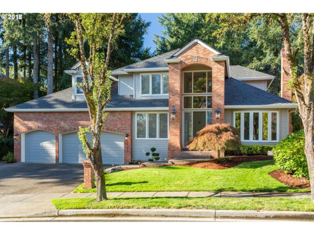 11125 SW Tanager Ter, Beaverton, OR 97007 (MLS #18079782) :: TLK Group Properties