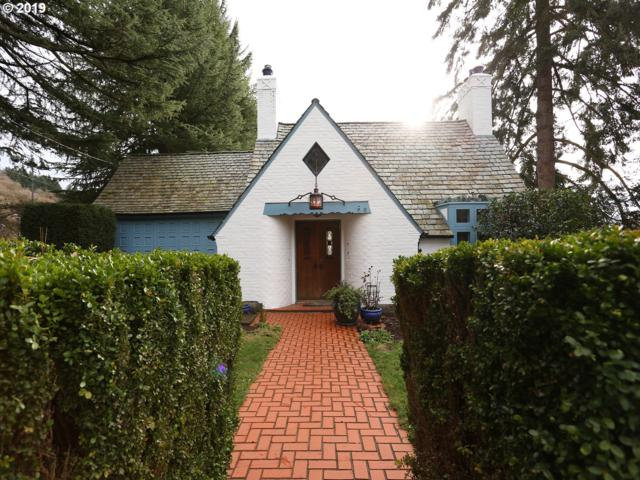 Portland, OR 97215 :: McKillion Real Estate Group