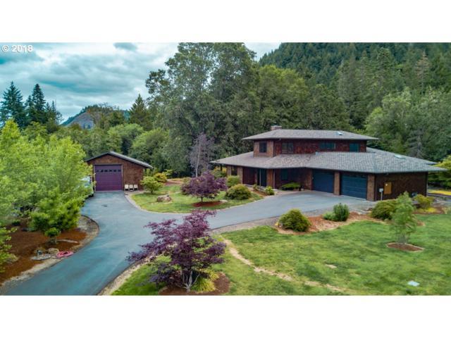 354 Champagne Creek Dr, Roseburg, OR 97471 (MLS #18080184) :: Cano Real Estate