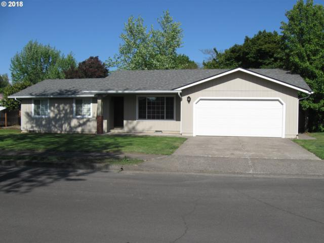 6368 C St, Springfield, OR 97478 (MLS #18080340) :: Song Real Estate