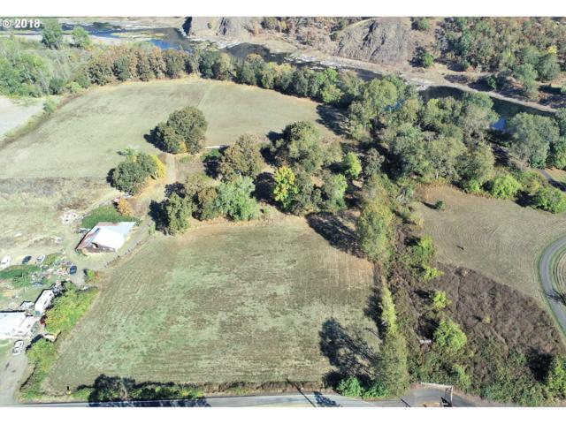 0 Little Valley Rd, Roseburg, OR 97471 (MLS #18080772) :: Townsend Jarvis Group Real Estate