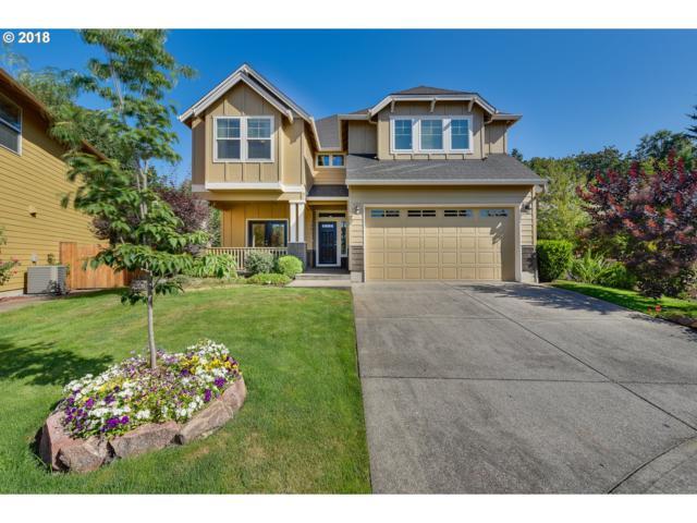 5281 J St, Washougal, WA 98671 (MLS #18080796) :: Matin Real Estate