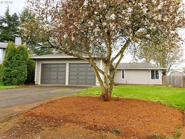 963 Rilance Ln, Oregon City, OR 97045 (MLS #18080871) :: Team Zebrowski