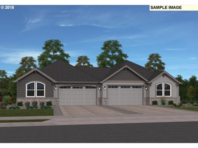 1800 NE 175TH St, Ridgefield, WA 98642 (MLS #18080873) :: Next Home Realty Connection