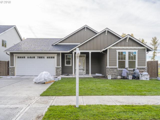 1309 NE 13th St, Battle Ground, WA 98604 (MLS #18081046) :: Change Realty