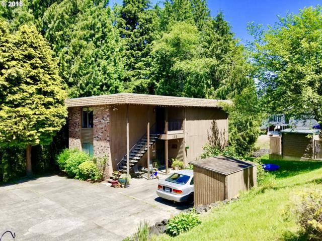 155 Yelton Dr, Longview, WA 98632 (MLS #18081137) :: R&R Properties of Eugene LLC