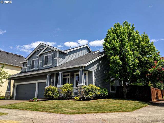 1111 Heathman Dr, Eugene, OR 97402 (MLS #18081175) :: Song Real Estate