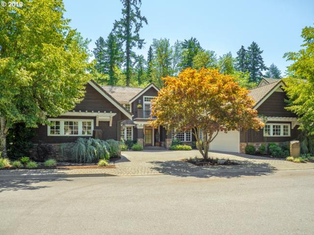 846 NE Brennan Ln, Hillsboro, OR 97124 (MLS #18081176) :: Matin Real Estate