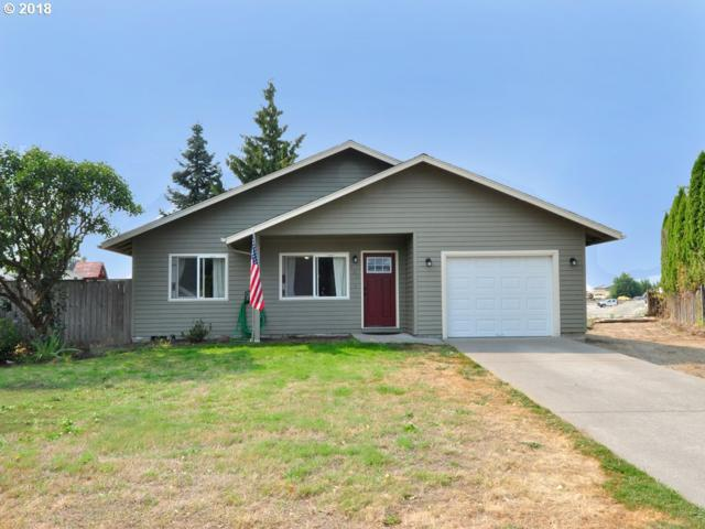 190 Meadow Park Ct, Woodland, WA 98674 (MLS #18081328) :: Cano Real Estate