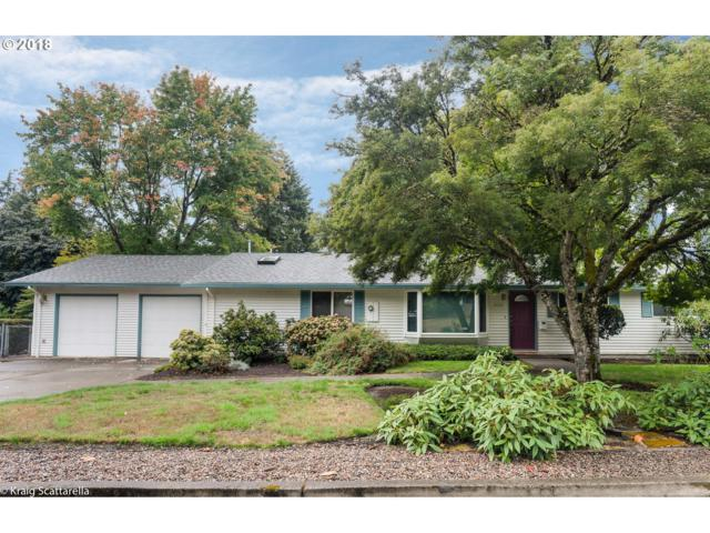 4648 SE Glen Echo Ave, Milwaukie, OR 97267 (MLS #18081329) :: Next Home Realty Connection