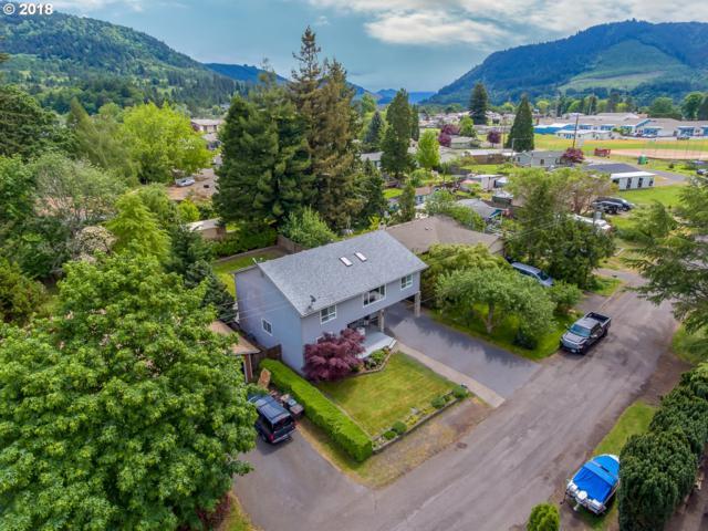 40 N Alder St, Lowell, OR 97452 (MLS #18081401) :: Song Real Estate