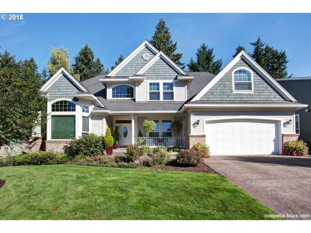 9995 SW Choctaw St, Tualatin, OR 97062 (MLS #18081412) :: Next Home Realty Connection