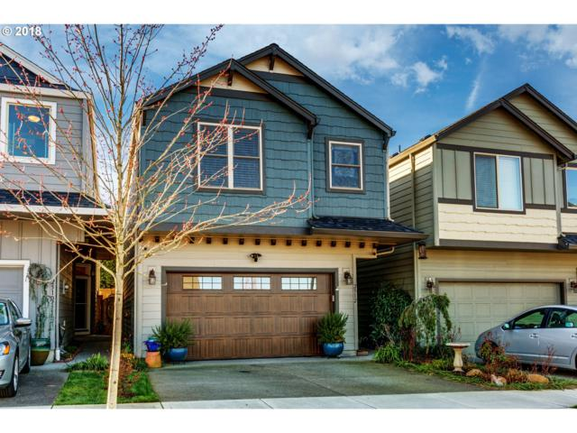 2512 NE 130TH Ave, Vancouver, WA 98684 (MLS #18081866) :: Next Home Realty Connection