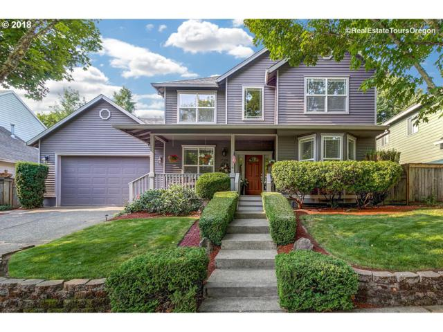 17986 SW Fitch Dr, Sherwood, OR 97140 (MLS #18082005) :: Integrity Homes Team