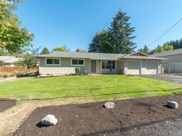 22418 SW Lincoln St, Sherwood, OR 97140 (MLS #18082111) :: Realty Edge