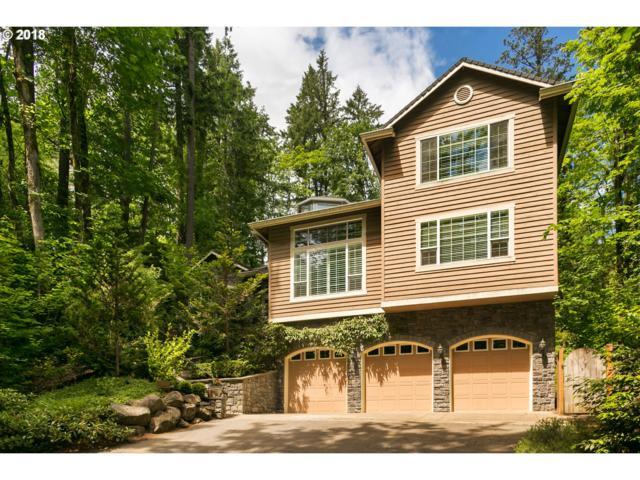4472 SW Hillside Dr, Portland, OR 97221 (MLS #18082323) :: Hatch Homes Group