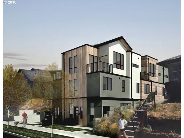 2514 NE Flanders St, Portland, OR 97232 (MLS #18082398) :: Hatch Homes Group