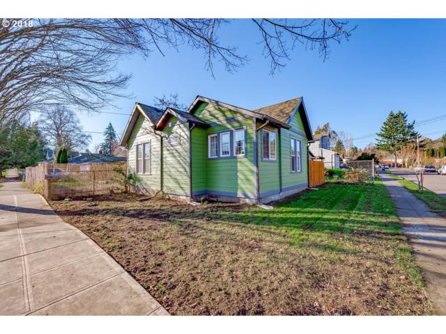 9737 N Charleston Ave, Portland, OR 97203 (MLS #18082456) :: Townsend Jarvis Group Real Estate