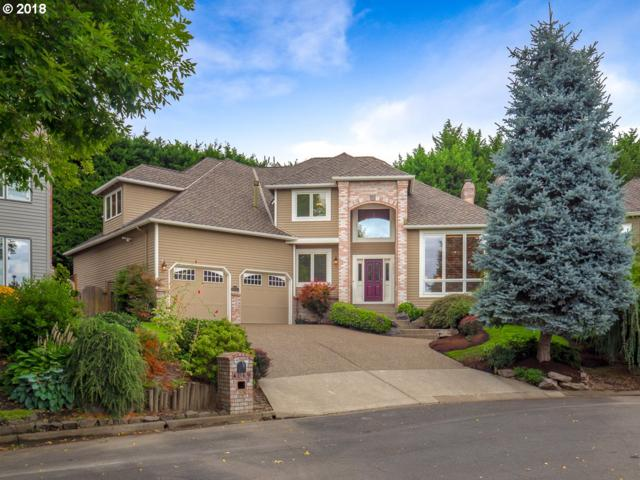 4057 Pfeifer Ct, Lake Oswego, OR 97035 (MLS #18082565) :: Next Home Realty Connection