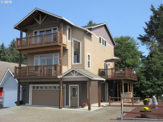 32706 J Pl, Ocean Park, WA 98640 (MLS #18082599) :: TLK Group Properties