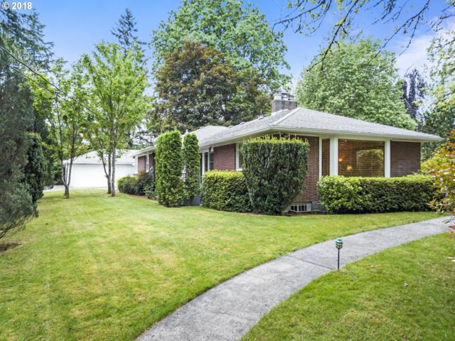 10333 SW Ridgeview Ln, Portland, OR 97219 (MLS #18082765) :: Next Home Realty Connection