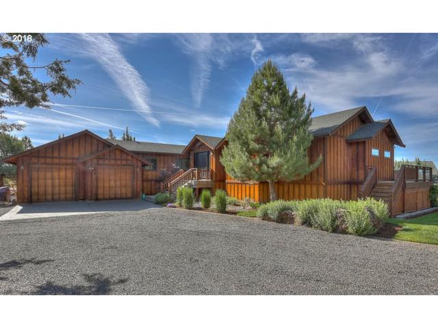 65260 85TH St, Bend, OR 97703 (MLS #18082836) :: Fox Real Estate Group