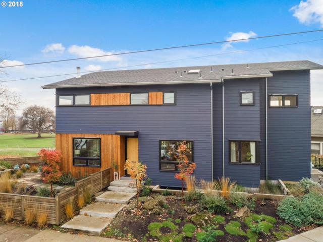 3735 N Overlook Blvd, Portland, OR 97227 (MLS #18083034) :: Townsend Jarvis Group Real Estate
